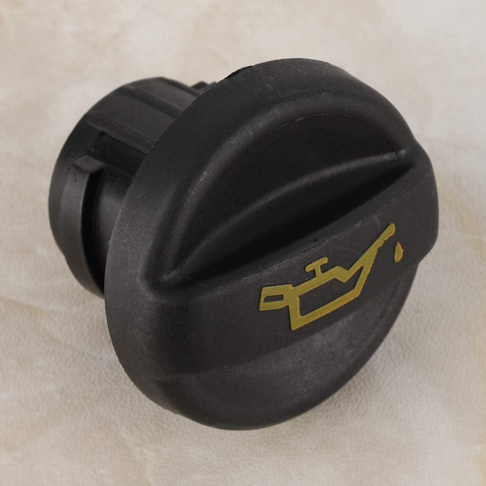 Tapa del filtro de aceite adecuado para piezas del motor de la tapa del filtro de aceite Peu-geot//Citro-en//F-ord//T-oyota el sellado est/ándar es bueno