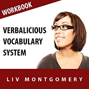 Verbalicious Vocabulary System Audiobook