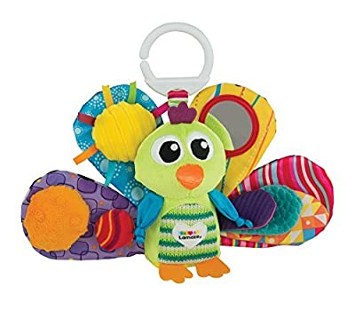Tomy Lamaze Play andGrowTake Along Toy