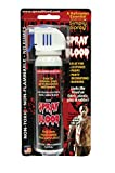 Blood Aerosol Spray