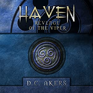 Revenge of the Viper: Haven, Book 2 Audiobook