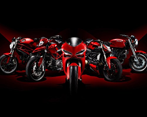 Buy quality motorcycles