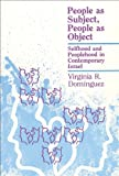 img - for People As Subject, Object (New Directions in Anthropological Writing) book / textbook / text book