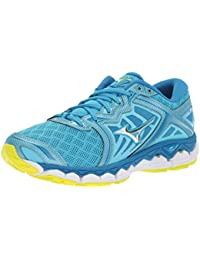 Women's Wave Sky Running-Shoes