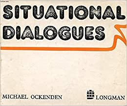 Dialogues michael ockenden pdf situational