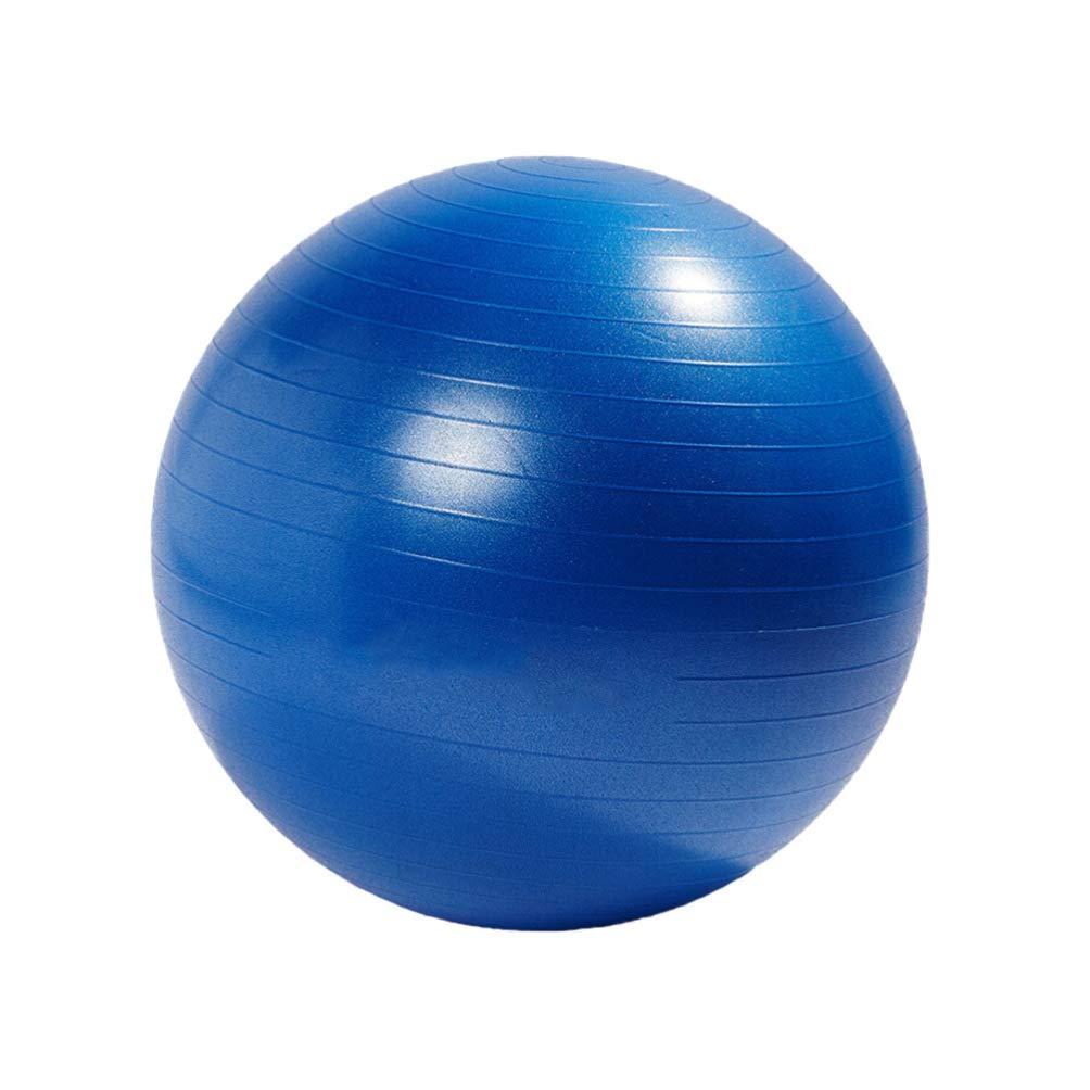 LIOOBO Bola de Yoga a Prueba de Explosiones Pelota de Yoga ...