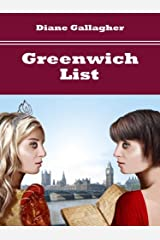 GREENWICH LIST Kindle Edition