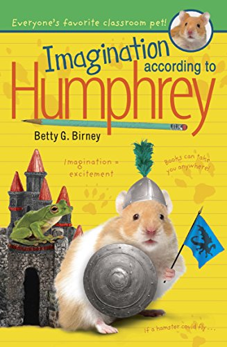 Imagination According to Humphrey by [Birney, Betty G.]