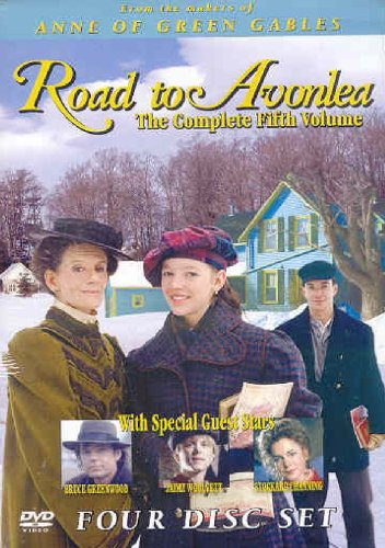 Road to Avonlea Season 5 - Spin-off from Anne of Green Gables -