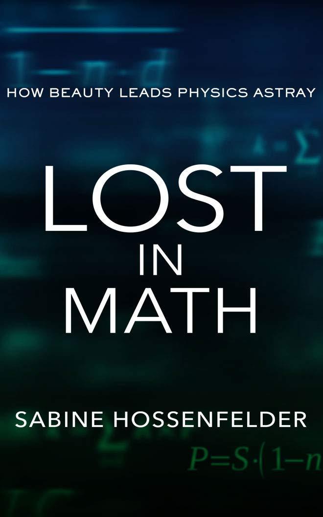Bildergebnis für Lost in Math
