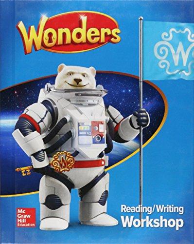 Wonders Reading/Writing Workshop, Grade 6 (ELEMENTARY CORE READING)