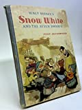 Walt Disney's Snow White and the Seven Dwarfs (Big Golden Books)