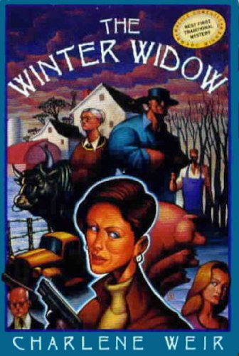 The Winter Widow (Police Chief Susan Wren Series Book 1)