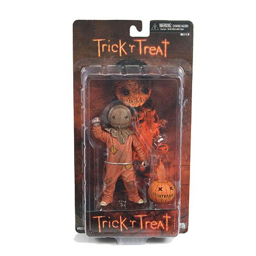 Cult Classic Movies Costumes (Cult Classics Icons Series 2 Trick r Treat 7