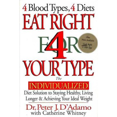 diet based on blood type - 9