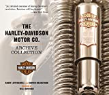 img - for The Harley-Davidson Motor Co. Archive Collection book / textbook / text book