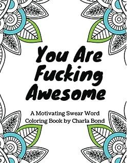 Amazon Com The Swear Word Coloring Book 9781250120649 Hannah
