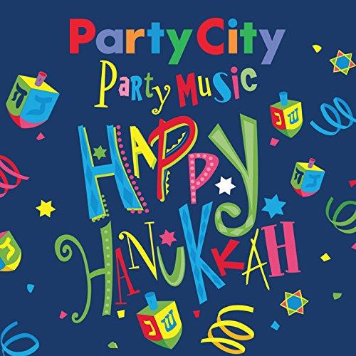 Party City Happy Hanukkah Party Music ()