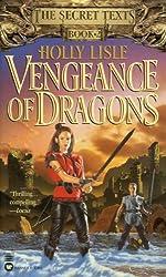 Vengeance of Dragons (Secret Texts Book 2)