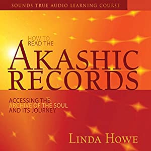 How to Read the Akashic Records Audiobook