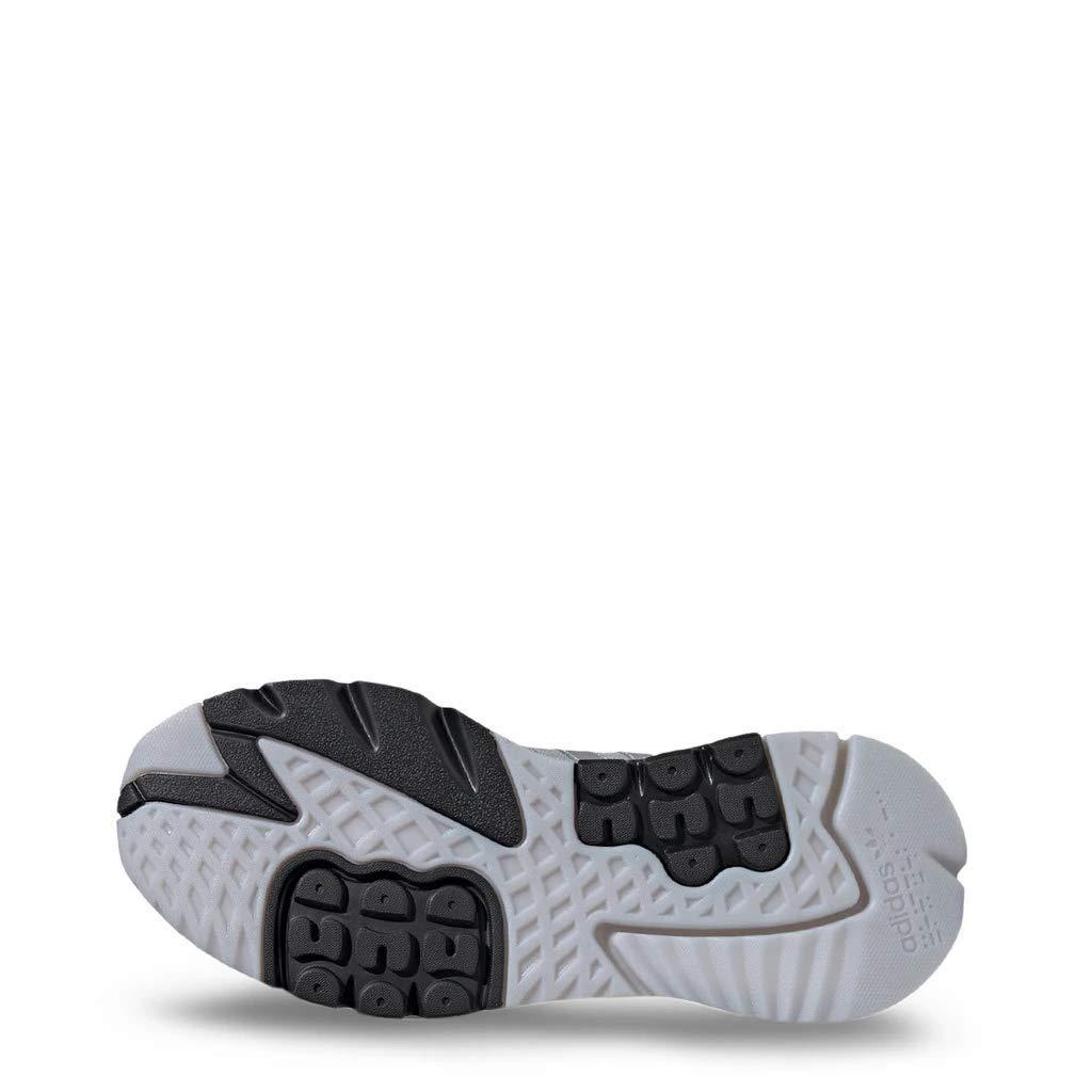 adidas NiteJogger Donna Bianco 104277. Colore: Bianco