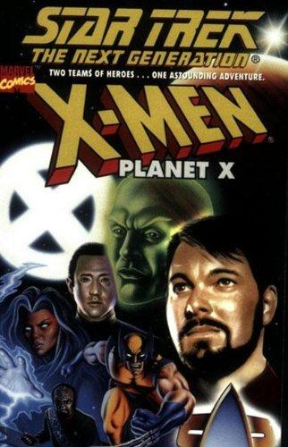 Planet X ()