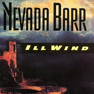 Ill Wind Audiobook