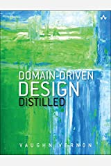 Domain-Driven Design Distilled Kindle Edition