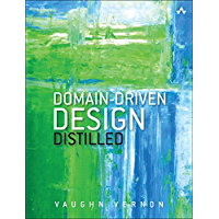 Domain-Driven Design Distilled (English Edition)