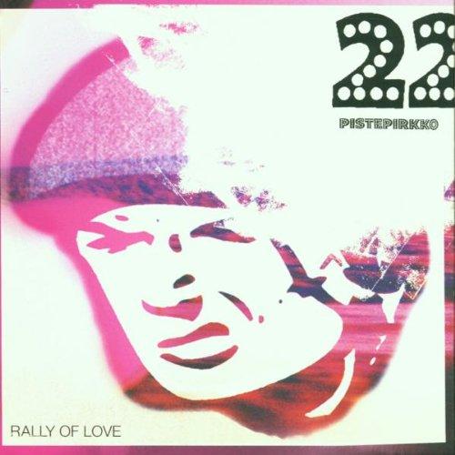 Rally of Love - Polar Cardigan