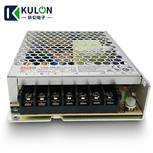 Utini Genuine LRS-100-36 Single Output 100W 36V 2.8A Switching Power Supply