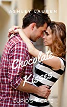 Chocolate Kisses (cupid's Cafe Where Love Is On The Menu Book 4)