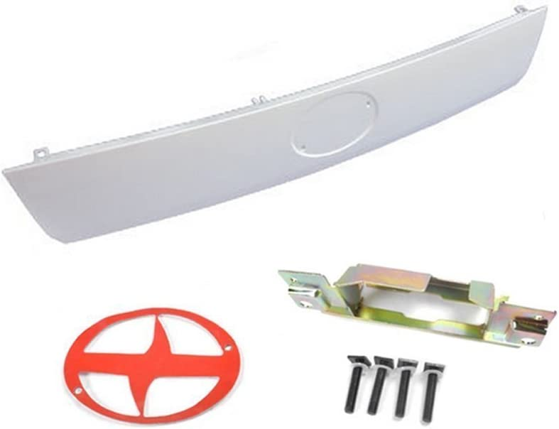 For 05-10 Scion TC White 040 Tailgate Trunk Hatch Door Handle DS1040BS 2005 2006 2007 2008 2009 2010