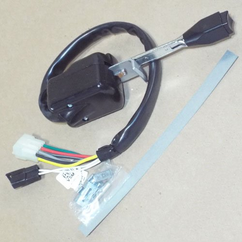 TURN SIGNAL SWITCH KENWORTH - REPLACES K301D230 (Kenworth Turn Signal Switch)