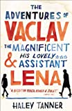Vaclav & Lena by Haley Tanner front cover