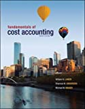 Fundamentals of Cost Accounting, William N. Lanen, Shannon W. Anderson, Michael W. Maher, 0071318356