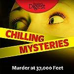 Murder at 37,000 Feet | David Reed
