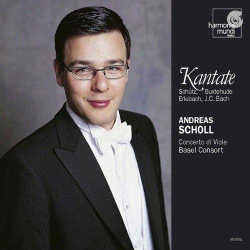 Amazon.com: Kleine geistliche Konzerte II: O Jesu, nomen dulce, SWV