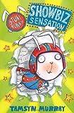 img - for Stunt Bunny: Showbiz Sensation book / textbook / text book
