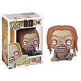 Toy - Walking Dead - Vinyl Figure - Bicycle Girl Zombie
