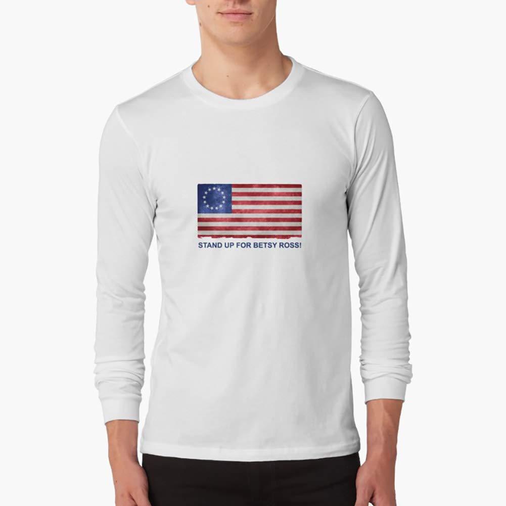 Rush Betsy Ross Limbaugh Short-Sleeve Unisex T-Shirt