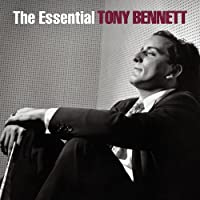 The Essential Tony Bennett