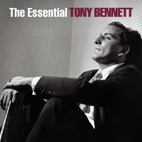 The Essential Tony Bennett (Rm) (2CD) by Sony