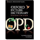 Oxford Picture Dictionary, Second Edition: English-Brazilian Portuguese