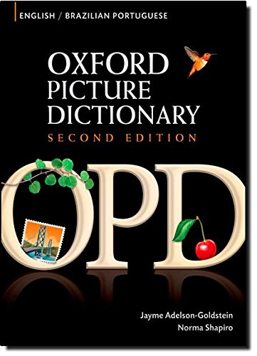 Oxford Picture Dictionary English-Brazilian Portuguese:...