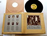 Rick Wakeman The Six Wives Of Henry VIII - A&M Records 1973 - A Used Vinyl LP Record - 1973 Pressing SP-4361 - Catherine Of Aragon - Anne Boleyn - Jane Seymour - Catherine Parr - Anne Of Cleves