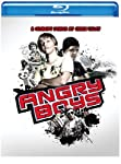 Cover Image for 'Angry Boys'