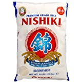 Nishiki Premium Sushi Rice (15#)