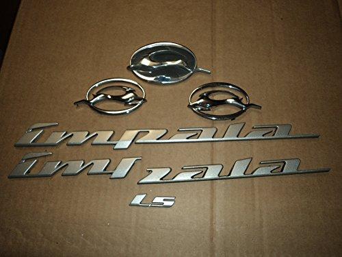 02 impala emblem - 7