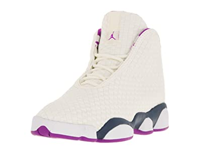 sports shoes fafca cf7a9 Nike Jordan Horizon GG Sail Violet Blue 819848-127 (SIZE  8Y